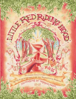Little Red Riding Hood: The Classic Grimm's Fairy Tale 9780880105712