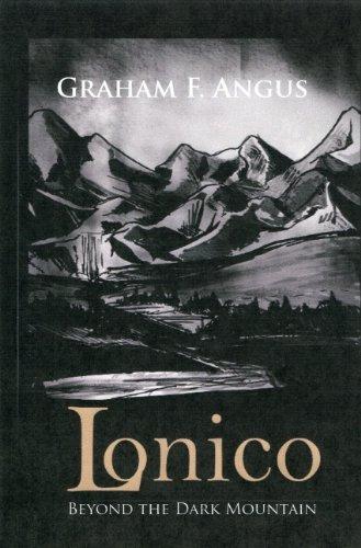 Lonico: Beyond the Dark Mountain 9780889629233
