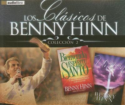Los Clasicos de Benny Hinn: Coleccion 2 9780881130980