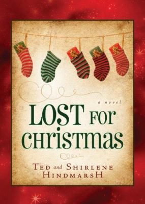 Lost for Christmas