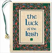 Luck of the Irish [With Ribbon with 24k Gold-Plated Charm]