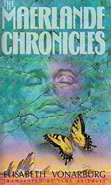 The Maerlande Chronicles 9780888782946