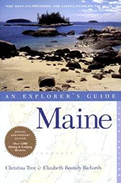 Maine 9780881504927