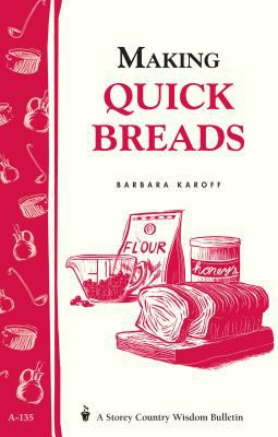 Making Quick Breads 9780882667607