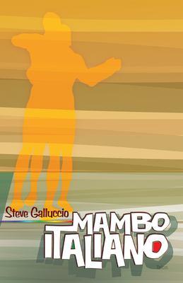 Mambo Italiano 9780889224940