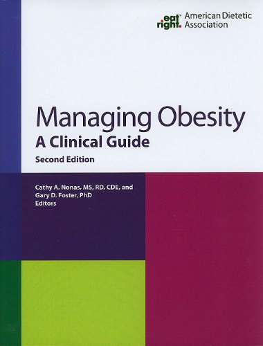 Managing Obesity: A Clinical Guide 9780880914253