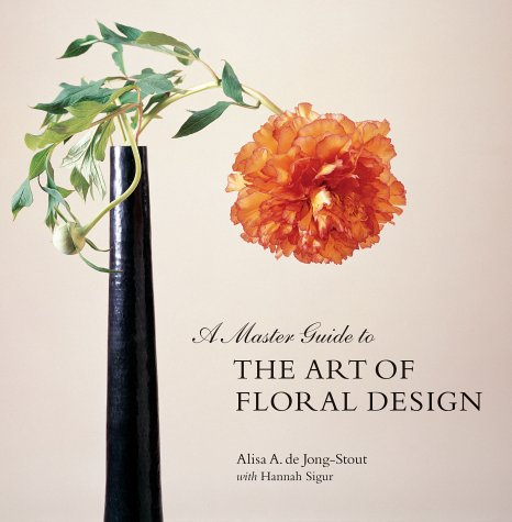 Master Guide to the Art of Floral Design 9780881925395
