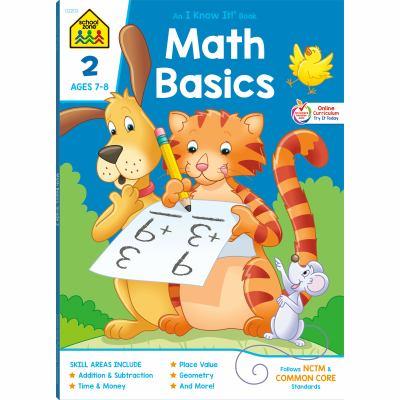 Math 2 Combo Book