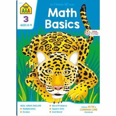 Math 3 Combo Book