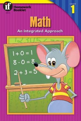 Math, Grade 1: An Integrated Approach 9780880129398