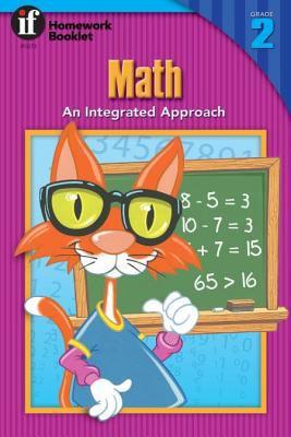 Math, Grade 2: An Integrated Approach 9780880129404