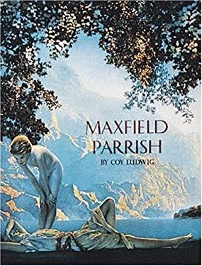 Maxfield Parrish 9780887405273