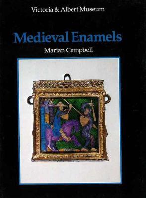 Medieval Enamels N/R UK 9780880450218