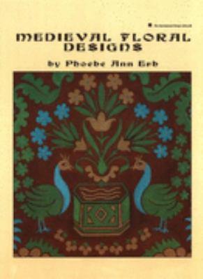Medieval Floral Designs 9780880451482
