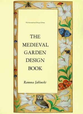 Medieval Garden Design 9780880450119