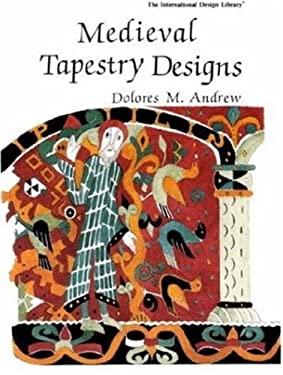 Medieval Tapestry Designs 9780880451215