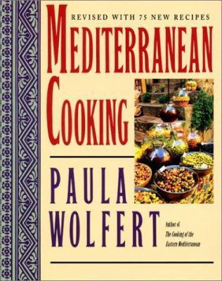 Mediterranean Cooking REV Edition 9780880014021