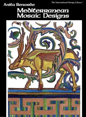 Mediterranean Mosaic Designs 9780880450492