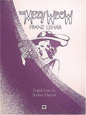 Merry Widow, the (Presser) 9780881880342