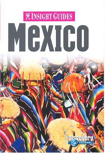 Mexico 9780887291418