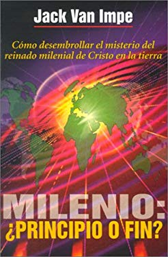 Milenio: Principio O Fin? = Millennium 9780881135855