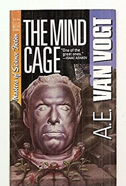 Mind Cage 9780881849806