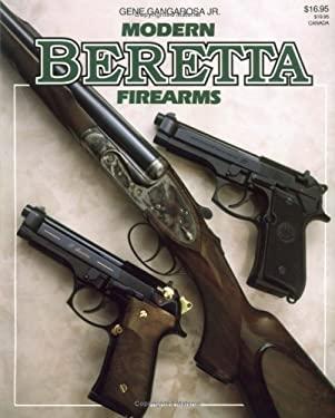 Modern Beretta Firearms 9780883171745