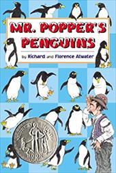 Mr. Popper's Penguins 3938277