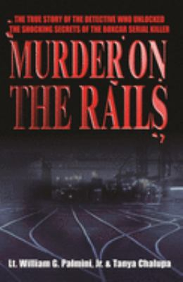 Murder on the Rails 9780882822433