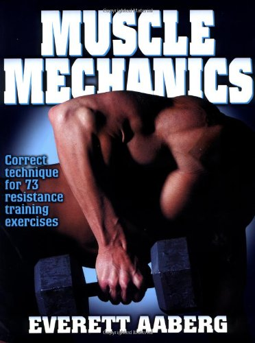 Muscle Mechanics 9780880117968