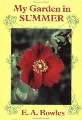 My Garden in Summer 9780881924138