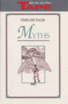 Myths: Reading Level 2-3, Reading Level 2-3 9780883362686