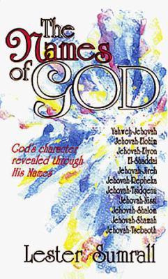Names of God 9780883682241