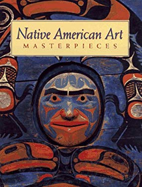 Native Amer Art Masterpieces 9780883634967