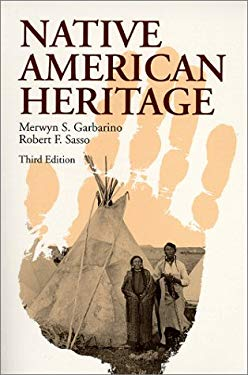 Native American Heritage 9780881337730