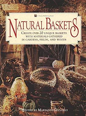 Natural Baskets 9780882667935