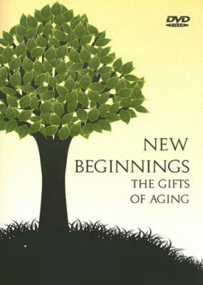 New Beginnings: The Gifts of Aging Video 9780881774825