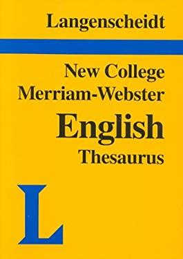 New College Thesaurus