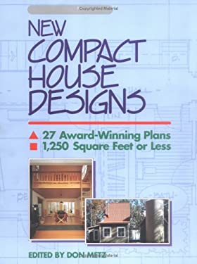 New Compact House Designs 9780882666662