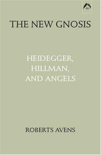 New Gnosis: Heidegger, Hillman, and Angels 9780882143279