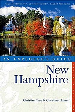 New Hampshire 9780881508413
