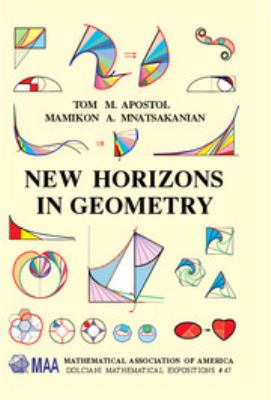 New Horizons in Geometry 9780883853542