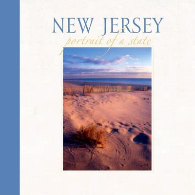 New Jersey: Portrait of a State 9780882406954