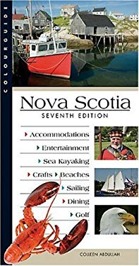 Nova Scotia: Colourguide 9780887807220