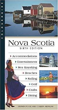 Nova Scotia Colourguide 9780887806506