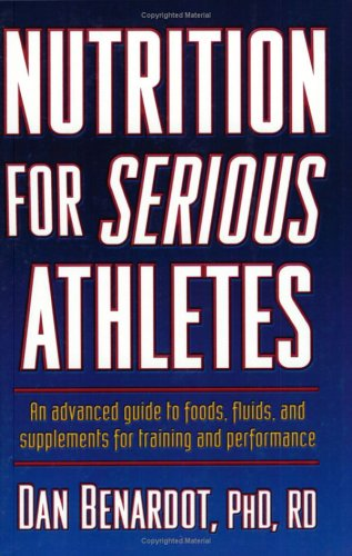 Nutrition for Serious Athletes 9780880118330