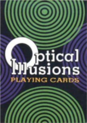 Optical Illusions Card Game 9780880796491