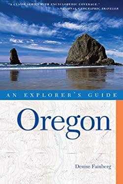 An Explorer's Guide: Oregon 9780881508635