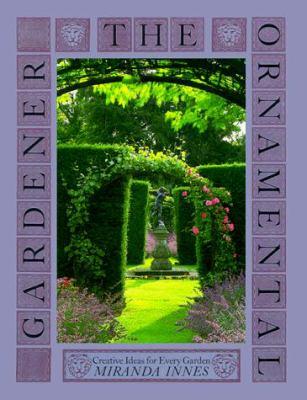 Ornamental Gardener 9780880451239