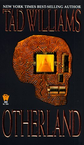 Otherland: City of Golden Shadow 9780886777630